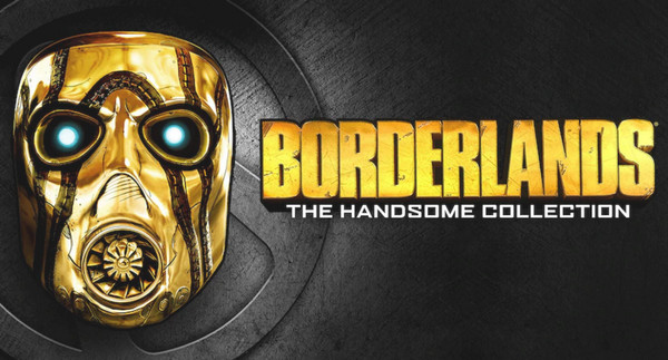 Borderlands: The Handsome Collection бесплатно